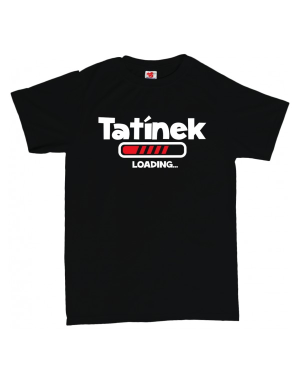 Tričko Tatínek - loading ...