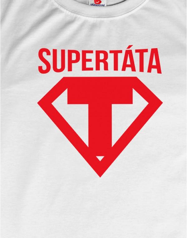 Tričko Super táta