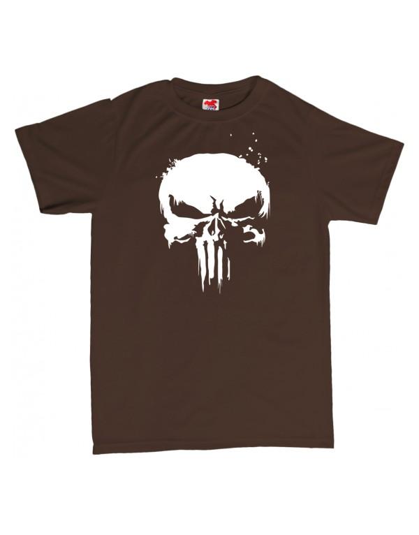 Tričko Punisher