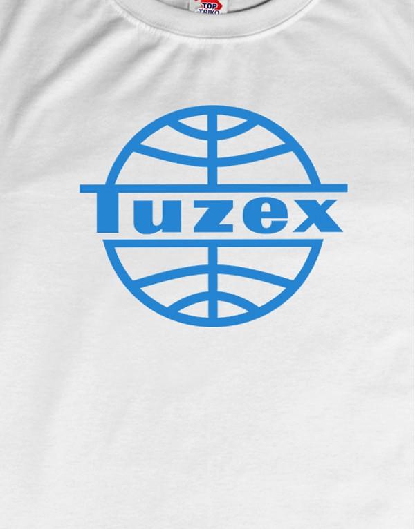 Tričko Tuzex