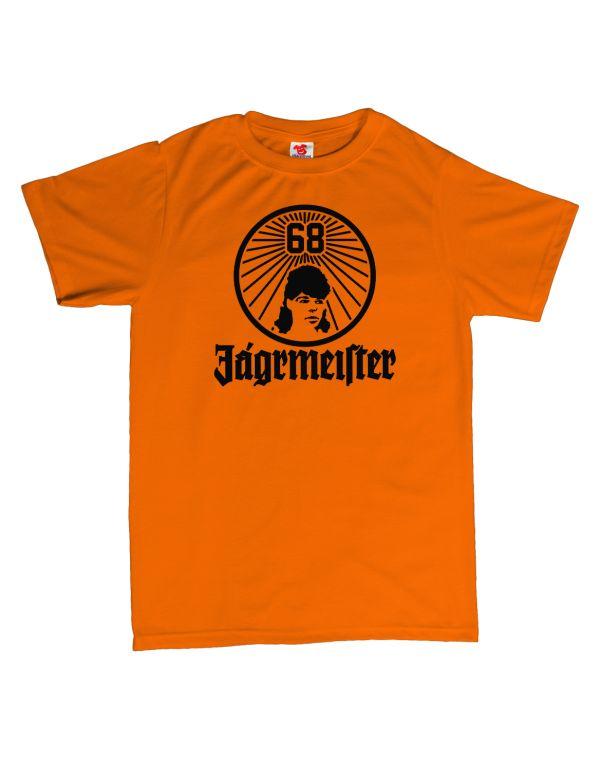 Tričko JÁGRmeister