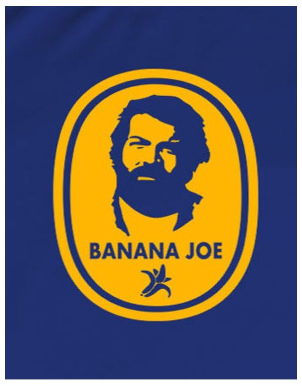 Tričko Banana Joe