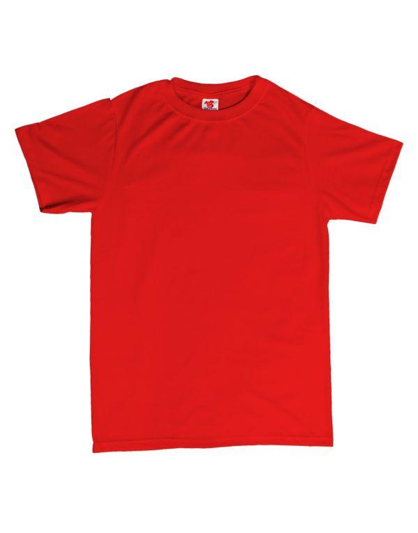 Tričko bez potisku - unisex