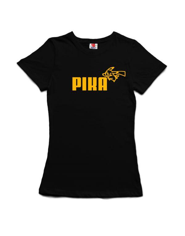 Tričko Pika - Pikachu