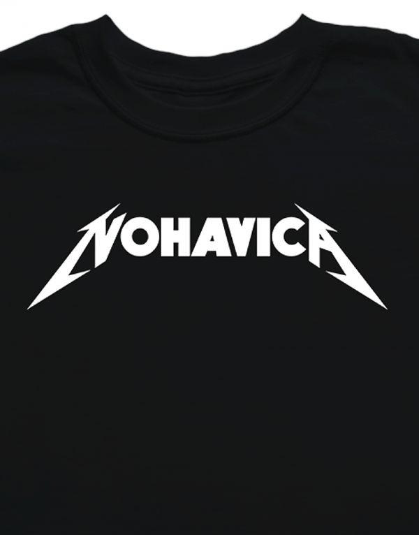 Tričko Nohavica
