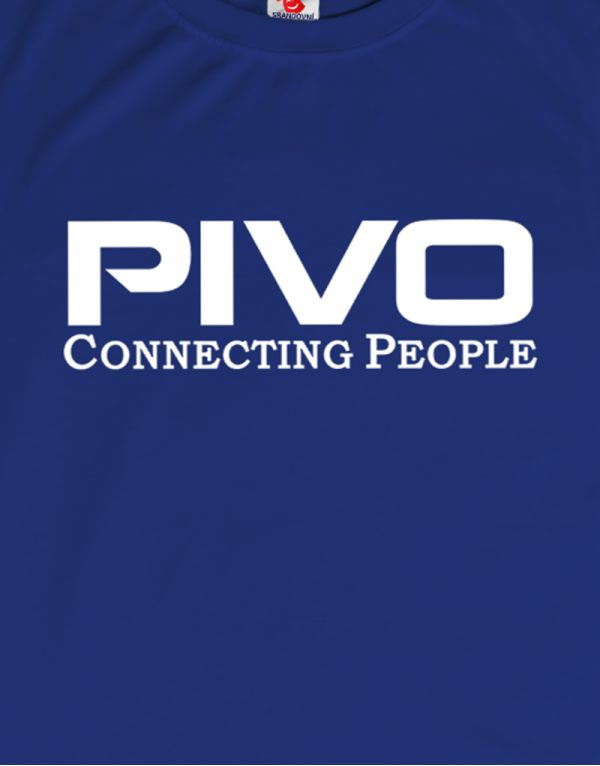 Tričko PIVO Connecting People