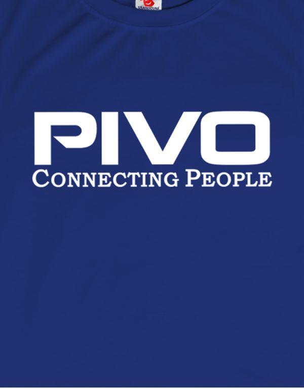 Tričko PIVO Connecting People