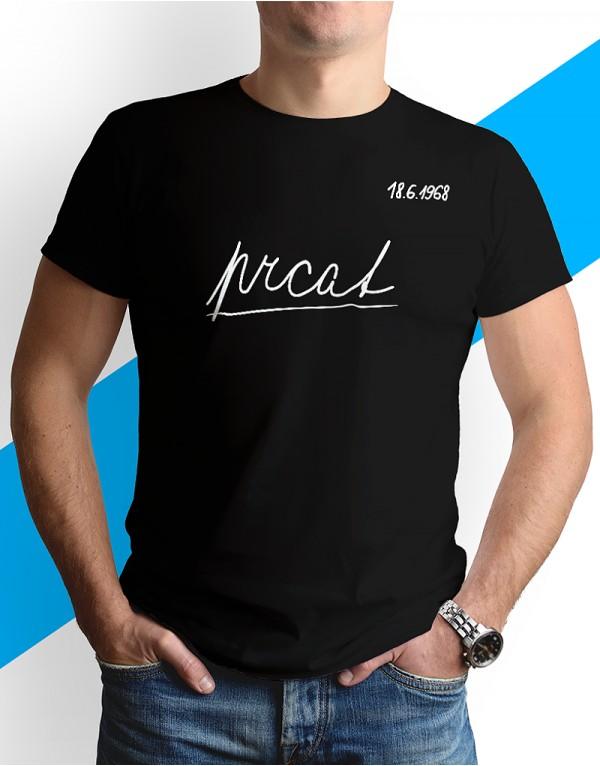 Tričko Prcat - Pelíšky