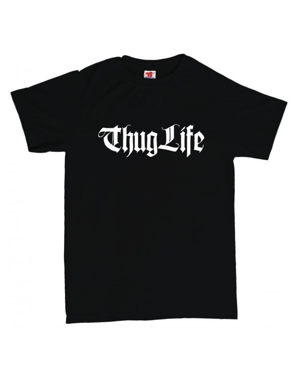 Tričko Thug Life